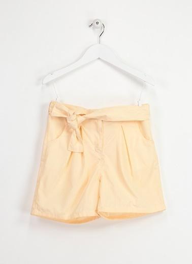 Morhipo Kids Şort Sarı